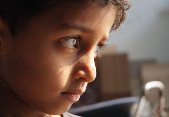 Children and Mental illness