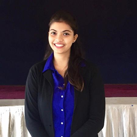 Sushmita Singh