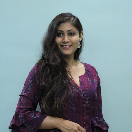 Palasha Parikh