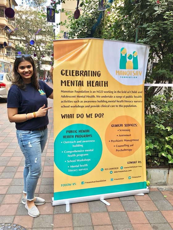 Celebrating Mental Health With Psyc Insight